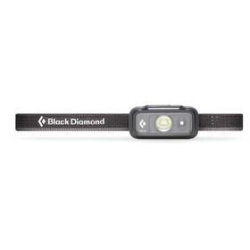 Black Diamond Spot Lite 160 Lampada frontale, grigio